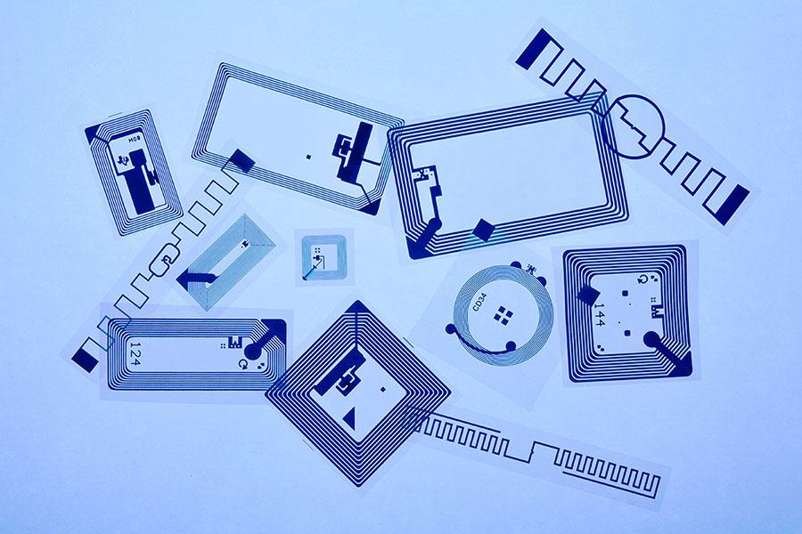 RFID Remote Sensing