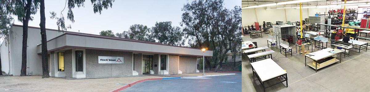 San Diego Facility